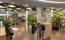 salle de sport visite virtuelle harmony praille