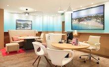 visite virtuelle agence de voyage club med Geneva