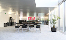 visite virtuelle immobilier m3 real estate Genève