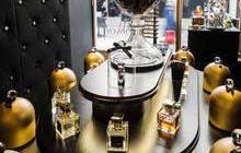 visite virtuelle 360° parfumeur Genève