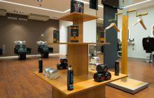 visite virtuelle 360° barbershop